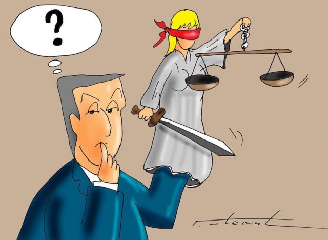 besmisao presude