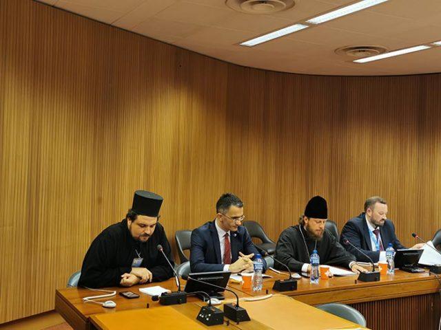 Vjerske slobode i Pravoslavne Crkve danas: Ukrajina, Crna Gora, Sjeverna Makedonija
