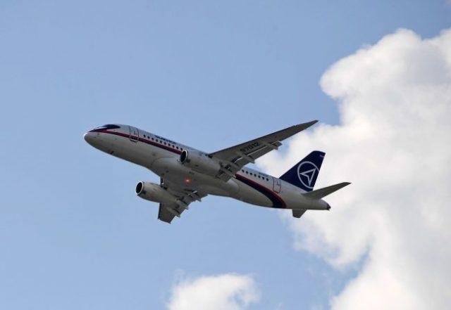 """Из Русије стижу """"авиони 21. вијека"""" (ВИДЕО)"""