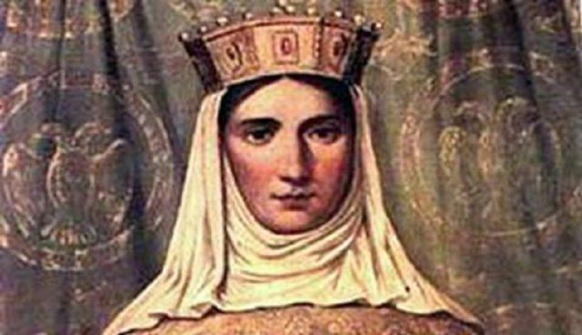 На данашњи дан 1405. године умрла је српска царица Милица