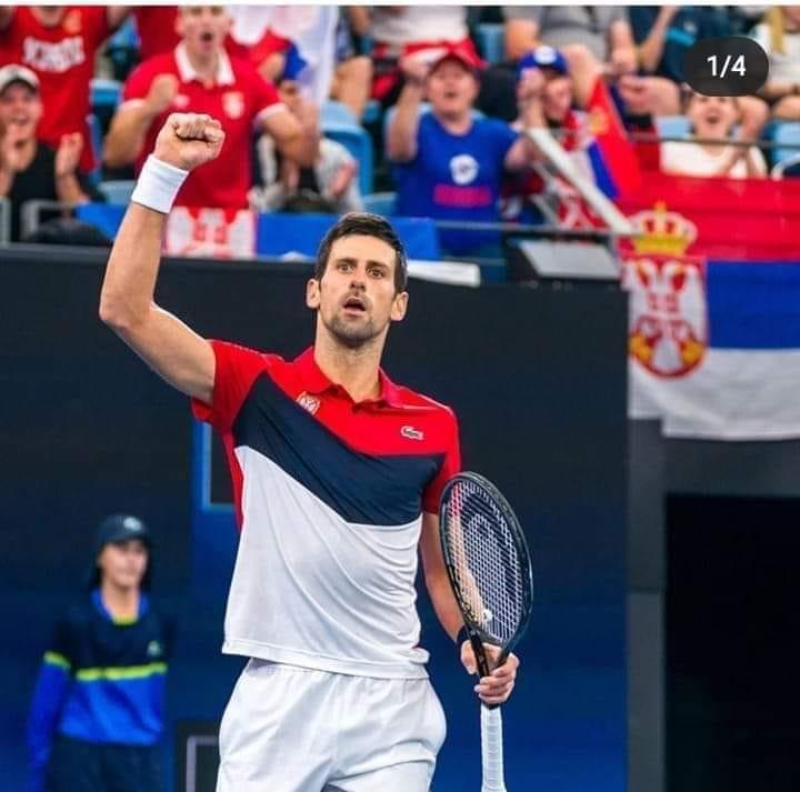Hrvatski teniser Čilić o srpskom asu: Novak je glavni kandidat za ...
