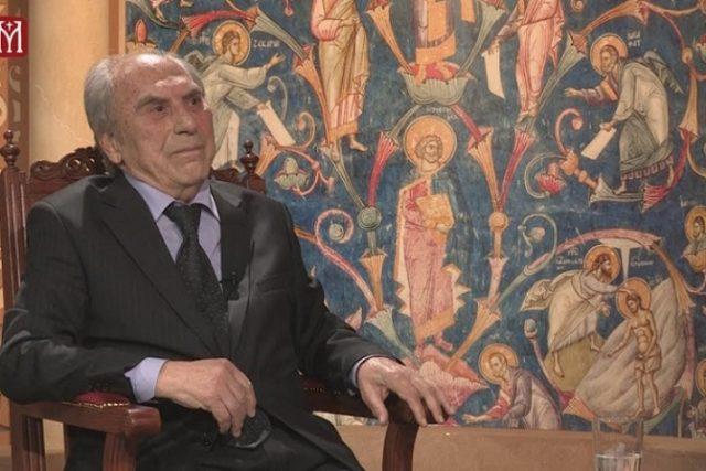 Преминуо историчар Веселин Ђуретић (1933-2020)