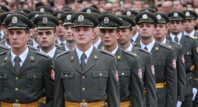 На паради Побједе у Москви продефиловаће и 75 српских војника и официра