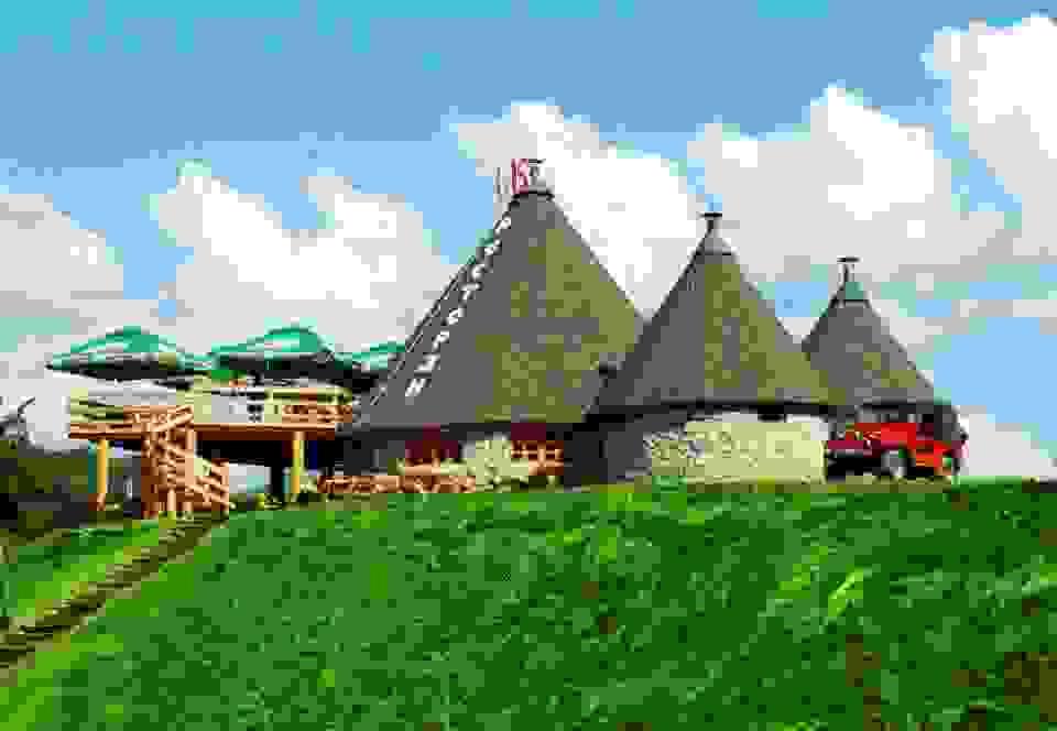 restoran kozak, kod Mojkovca